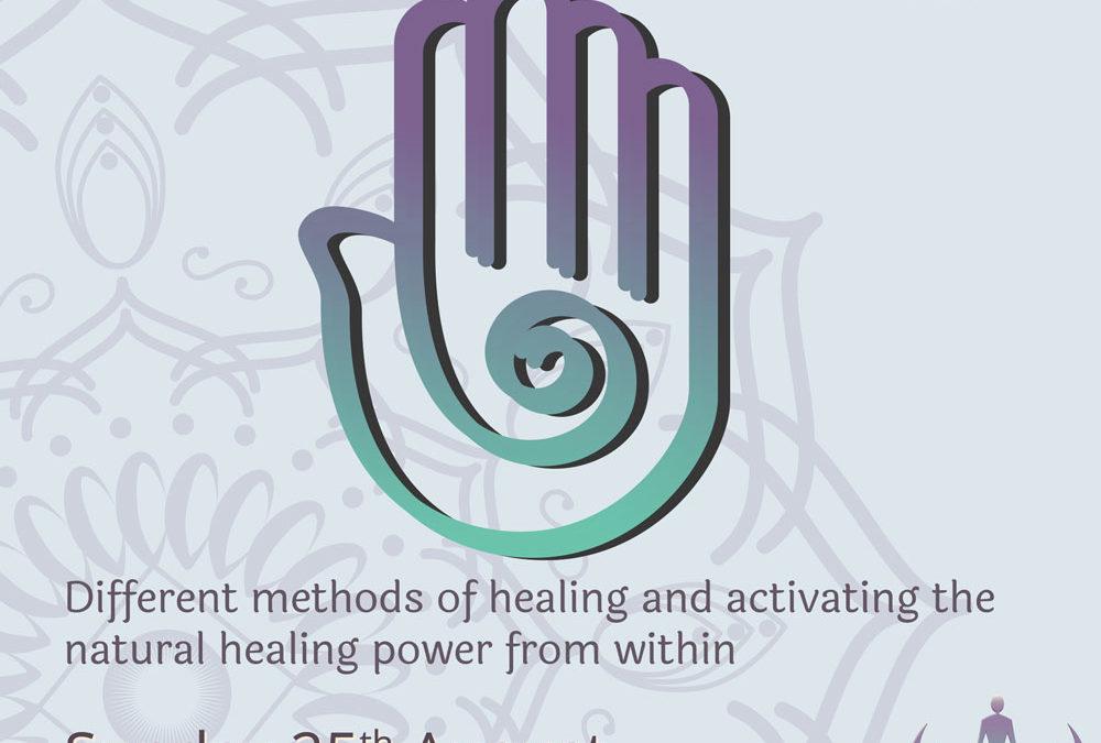 Pranic healing – Yoga Worshop